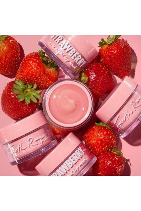Fourth ray beauty - Lip Mask - Strawberry