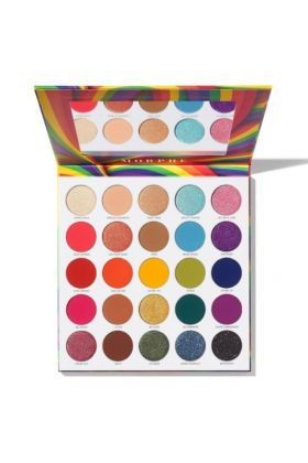 MORPHE- Live With Love eyeshadow palette