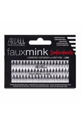 ARDELL Faux Mink Individuals - Long Black