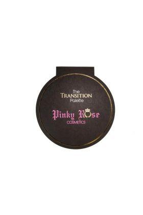 Pinky Rose Cosmetics - LUSCIOUS PLUM