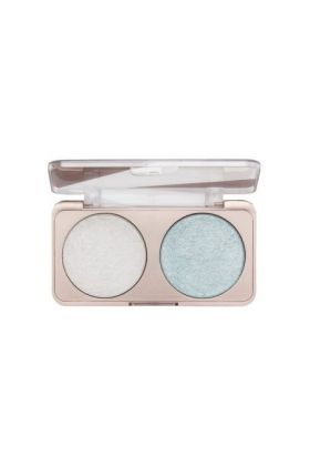 Makeup Academy (MUA) Luxe Light Lustre Highlight Duo – Splendour