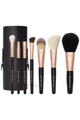 MORPHE- ROSE BAES BRUSH COLLECTION