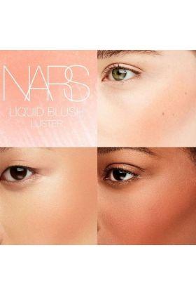 NARS Liquid Blush in LUSTER