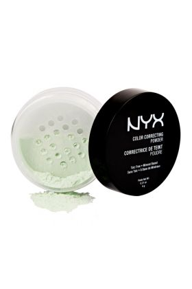 NYX Color Correcting Powder - Green