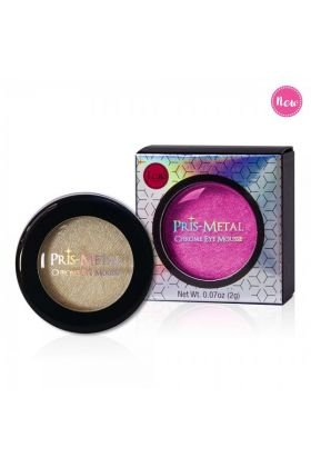 Jcat Beauty - Pris matic Chrome Eye Mousse