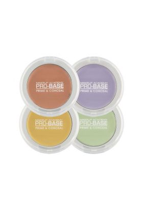 MUA Pro-Base Prime & Conceal Correcting Cream