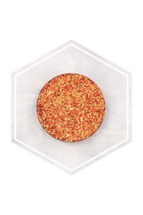 Glitter Tubes -Pumpkin- PRESSED GLITTER 3g
