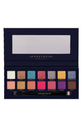 ANASTASIA BEVERLY HILLS - Riviera Eye Shadow Palette