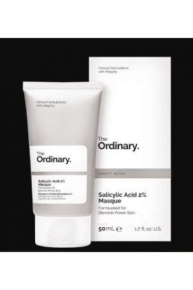 THE ORDINARY-Salicylic Acid 2% Masque
