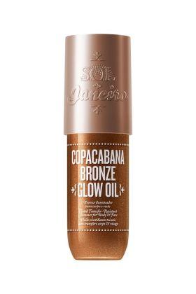 SOL DE JANEIRO Copacabana Bronze Glow Oil( 75ml )