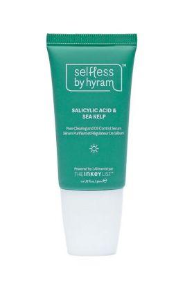 Selfless by Hyram -Salicylic Acid & Sea Kelp Pore Clearing and Oil Control Serum