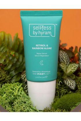 Selfless by Hyram -Retinol & Rainbow Algae Repair Serum