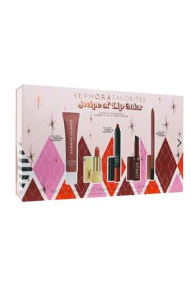 Sephora Favorites Swipe of Lip Color Lipstick & Lip Balm Set