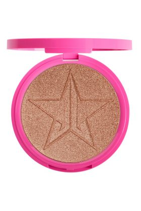 JEFFREE STAR Skin Frost - Siberian Gold