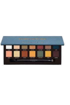 Anastasia Beverly Hills - Subculture Eyeshadow Palette