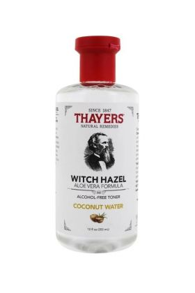 Thayers Witch Hazel - Alcohol-Free Toner-coconut water