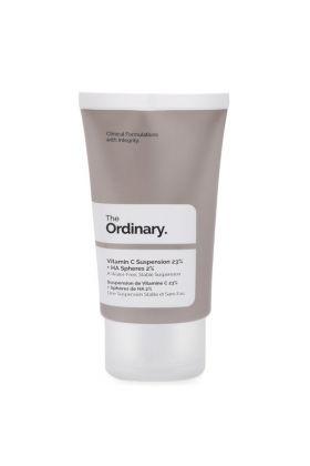 THE ORDINARY. Vitamin C Suspension 23% + HA Spheres 2%