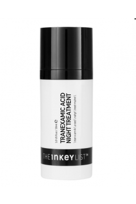 THE INKEY LIST - Tranexamic Acid Overnight Treatment