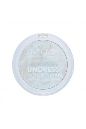 Makeup Academy - Highlighting Powder Undress Your Skin - Pearlescent Sheen