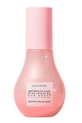 GLOW RECIPE -Watermelon Glow Niacinamide Dew Drops( 40ml )