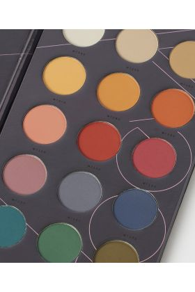 buy zoeva matte eyeshadow palette