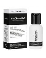 inkey list niacinamide